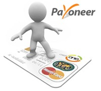 Paypal Payoneer US payment service
