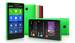 new nokia x review