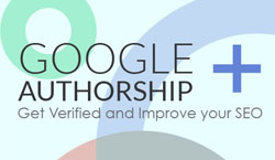 how to get verified google authorship