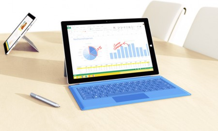 microsoft surface pro 3 comparison review
