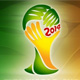 review of best teams for football world cup 2014a
