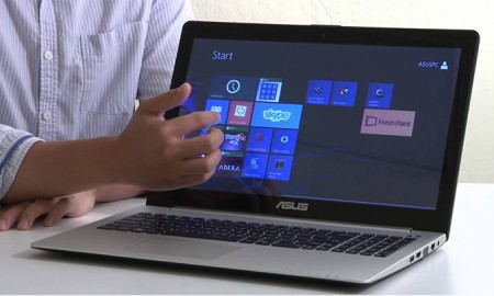 Top 4th Generation Asus Laptops