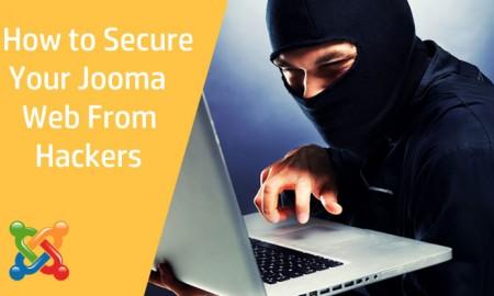 Top Joomla security extensions
