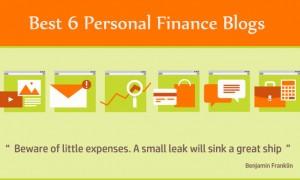 Best Personal Finance Blog