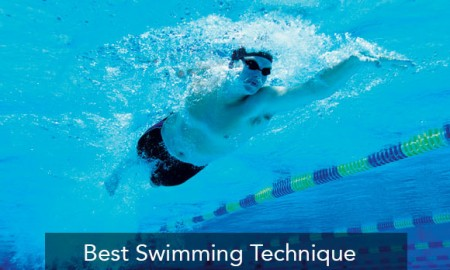 Quick Swimming Tips