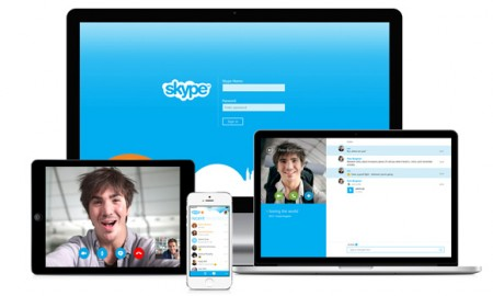Skype Free Group Video Calling