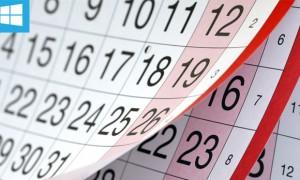 Google calendar for Windows Phone 8.1