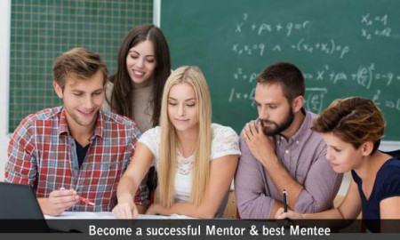 Successful mentor tips