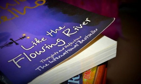 Like the flowing River review