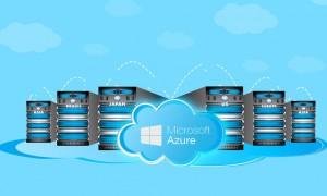 Microsoft Azure and Cloud computing