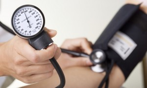 13 signs of high blood pressure