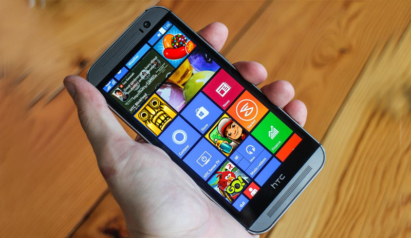Highest rating Windows Phone Game