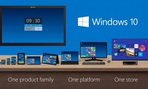 Three biggest Hits from Windows 10 event